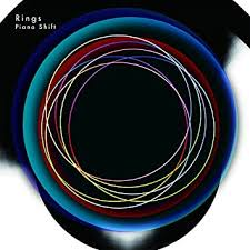 「Rings」Piano Shift(2017)